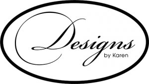 Designs by Karen logo